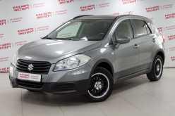 Казань Suzuki SX4 2014