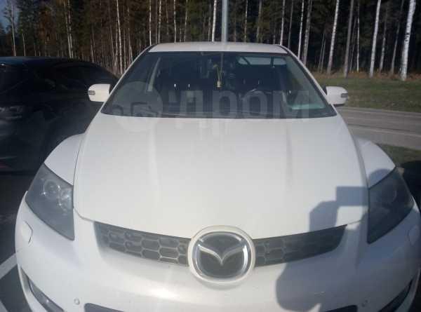 Mazda CX-7, 2007 год, 570 000 руб.