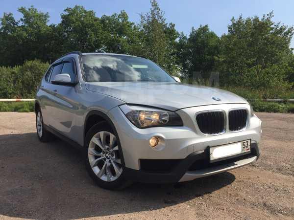 BMW X1, 2012 год, 899 999 руб.