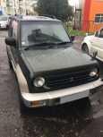 Mitsubishi Pajero Junior, 1997 год, 225 000 руб.