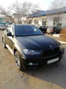 Улан-Удэ BMW X6 2008