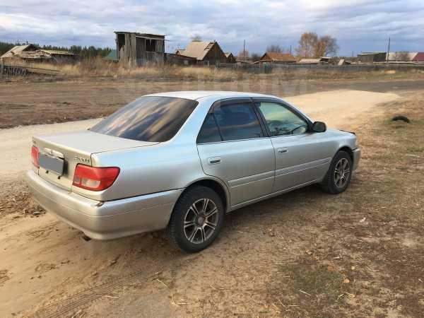 Toyota Carina, 1999 год, 219 000 руб.