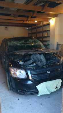 Тула Dodge Caliber 2008