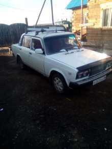 Иркутск 2107 2004