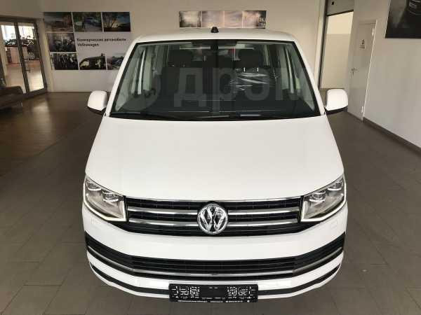 Volkswagen Caravelle, 2018 год, 2 840 000 руб.