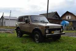 Пермь 4x4 2121 Нива 1986