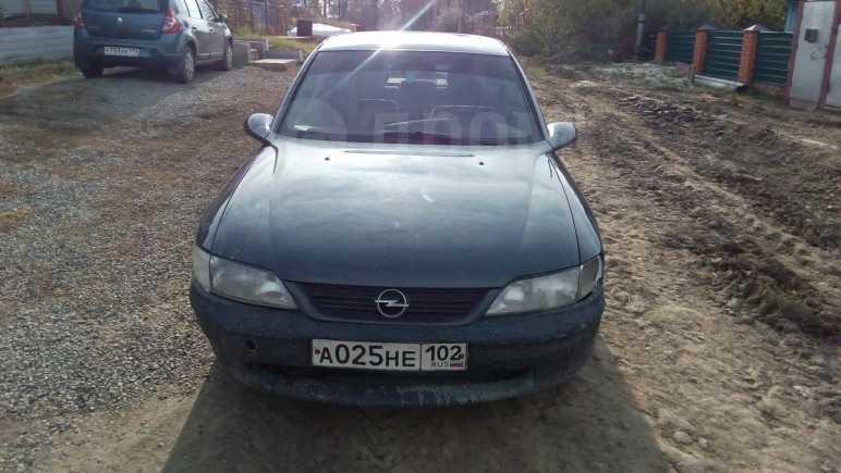 Opel Vectra, 1997 год, 125 000 руб.