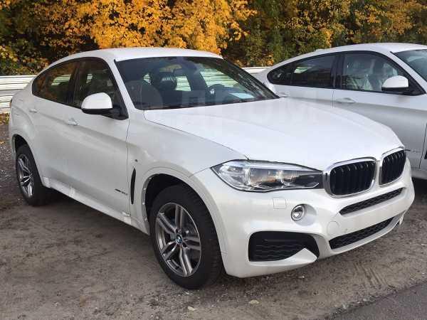 BMW X6, 2018 год, 4 255 000 руб.