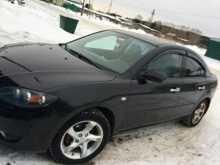 Вагай Mazda Mazda3 2006