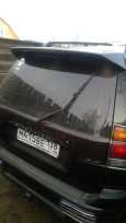 Mitsubishi Pajero Sport, 2004 год, 630 000 руб.