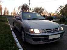 Барнаул Primera 1998