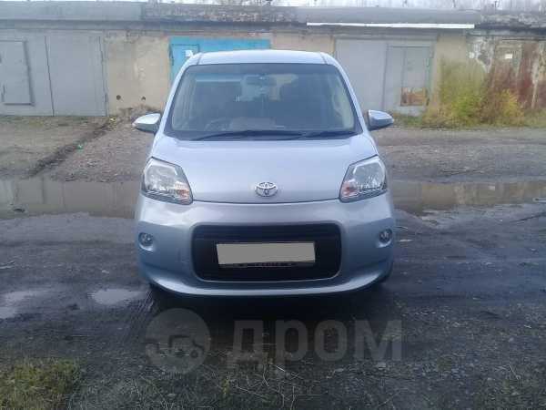 Toyota Porte, 2012 год, 470 000 руб.