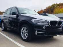 Самара BMW X5 2018