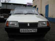 Томск 2109 2000