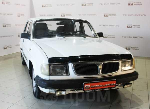 ГАЗ 3110 Волга, 2000 год, 39 900 руб.