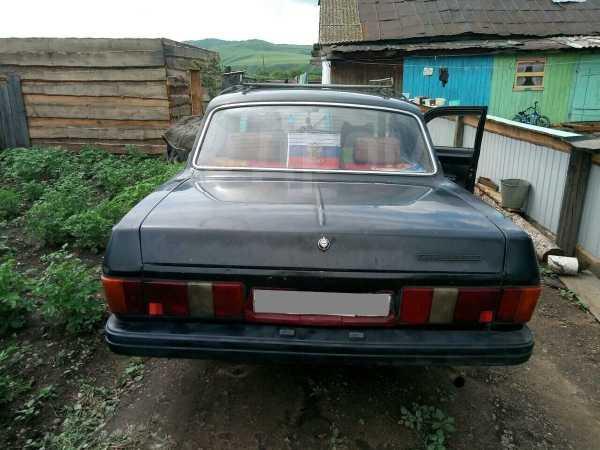ГАЗ 31029 Волга, 1994 год, 25 000 руб.
