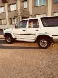 Toyota Hilux Surf, 1991 год, 280 000 руб.