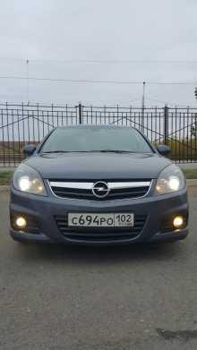 Opel Vectra, 2007 г., Уфа