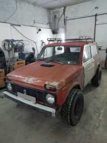 Амурск 4x4 2121 Нива 1982