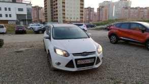 Краснодар Ford Focus 2015