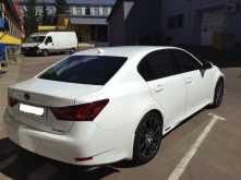 Краснодар GS450h 2012