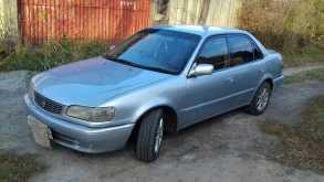 Рубцовск Corolla 1998