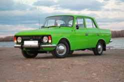 Новосибирск 412 1984