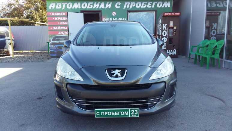 Peugeot 308, 2009 год, 315 000 руб.