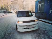 Заринск xB 2004
