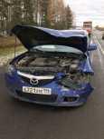 Mazda 323, 2006 год, 170 000 руб.