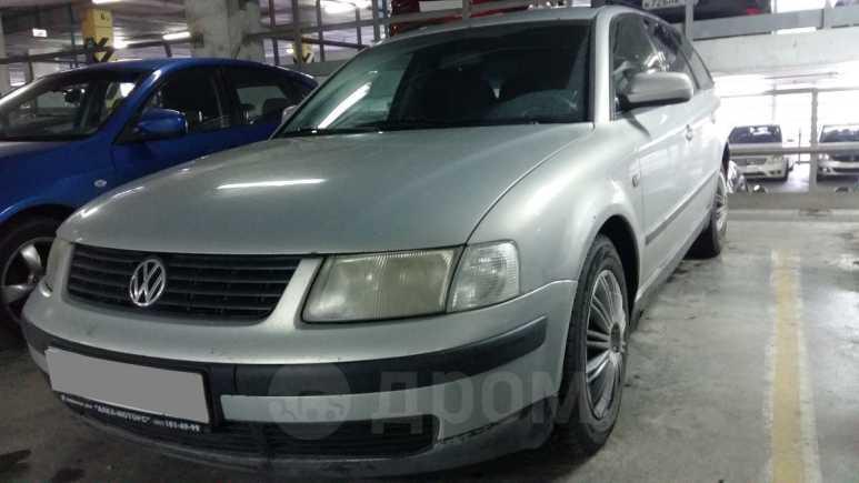 Volkswagen Passat, 1998 год, 120 000 руб.