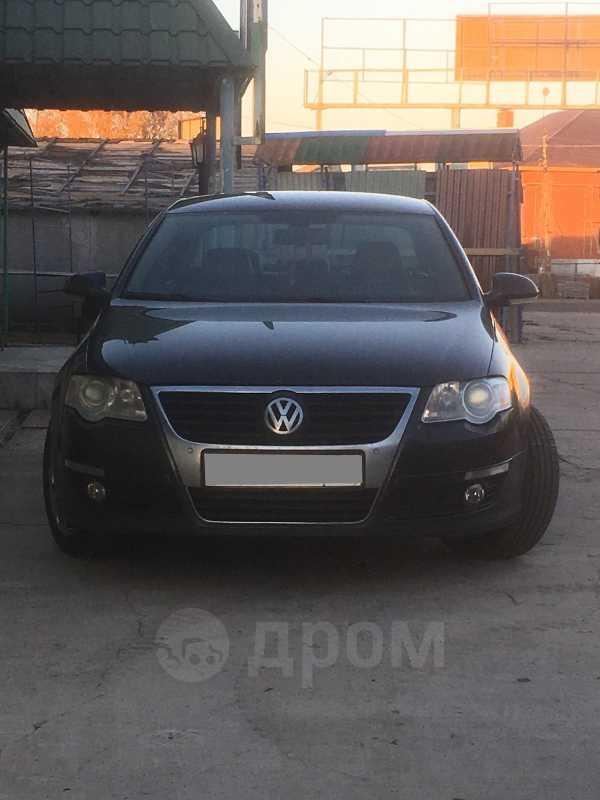 Volkswagen Passat, 2009 год, 445 000 руб.