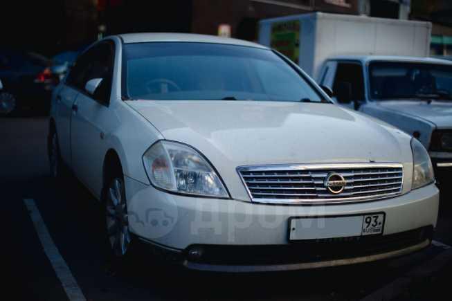 Nissan Teana, 2005 год, 270 000 руб.