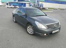 Ханты-Мансийск Nissan Teana 2011