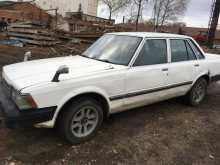 Хабаровск Mark II 1984