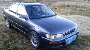 Белогорск Corolla 1994