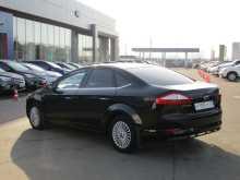 Иркутск Ford Mondeo 2010