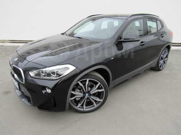 BMW X2, 2018 год, 2 999 000 руб.