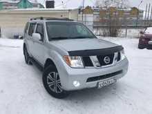 Якутск Pathfinder 2005