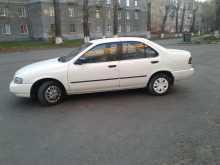 Кемерово Nissan Sunny 1995