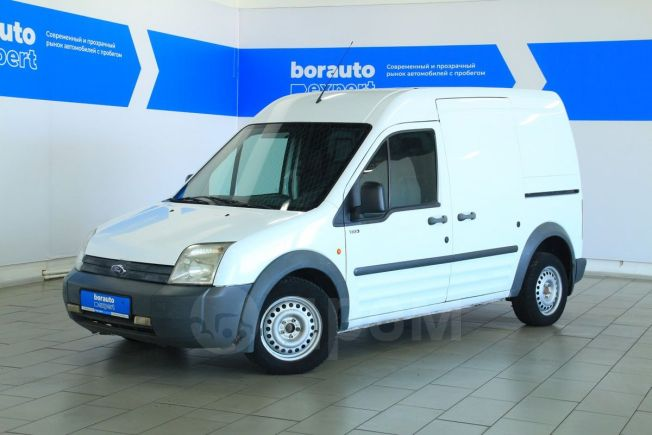 Ford Tourneo Connect, 2007 год, 235 000 руб.