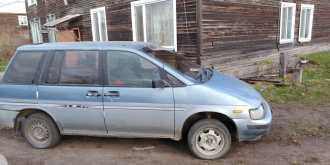 Лесосибирск Prairie 1992
