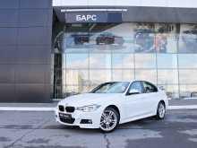 Омск BMW 3-Series 2018