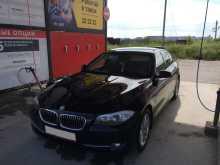 Курган BMW 5-Series 2011