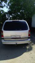 Opel Sintra, 1997 год, 160 000 руб.