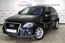 Казань Audi Q5 2012