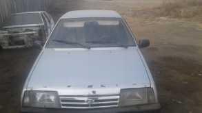 Кызыл 21099 2004