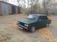 Омск 2105 1999