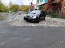 Екатеринбург Lacetti 2013