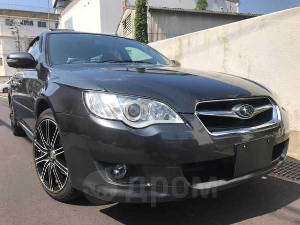 Subaru Legacy, 2007 год, 170 000 руб.